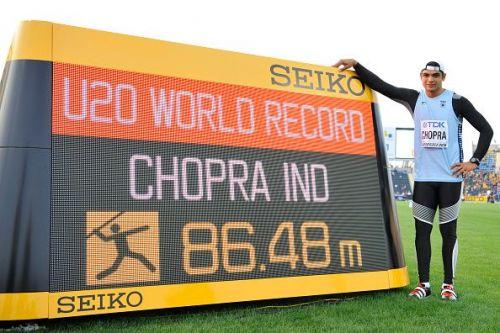 IAAF World U20 Championships - Day 5