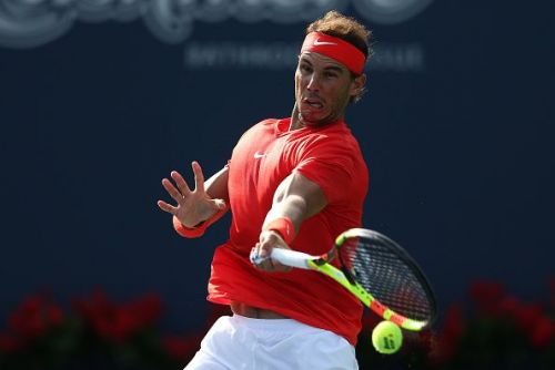 Rogers Cup Toronto - Day 7