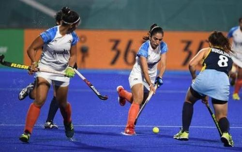 Asian Games 2018 : India to test their mettle for gold against Thailand in final league match of women's hockey