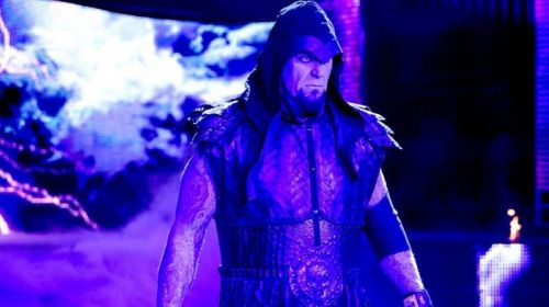 5 Undertaker Matches The World Will Never Forget