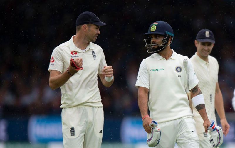 England vs India: Third Test Preview