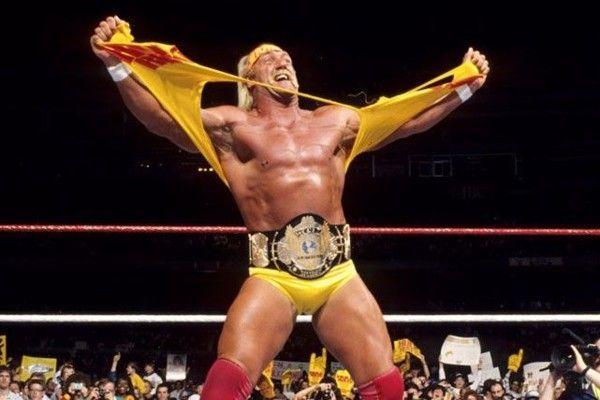 Hulk hogan wrestling matches-3699