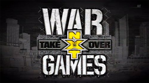 Image result for nxt takeover war games