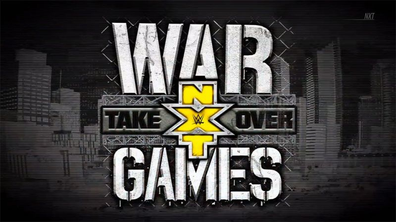 NXT TakeOver: War Games II