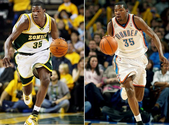 5 Greatest Players in Oklahoma City Thunder Seattle SuperSonics ... 1b772bc98