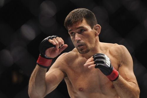 A few notable MMA legends hold the record for most wins in UFC history