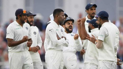 India's predicted XI for the 4th Test