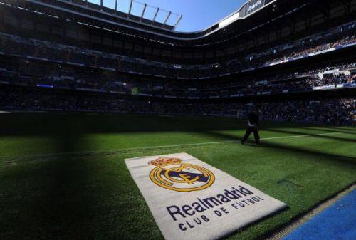 Real Madrid v UD Almeria - La Liga