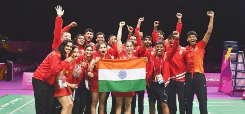 Asian Games 2018 : Can India's individual stars end the medal drought in badminton?