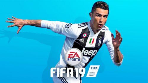 Property of FIFA 19 / EA Sports