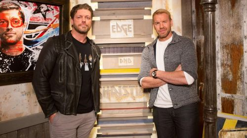 Edge and Christian have been extremely successful