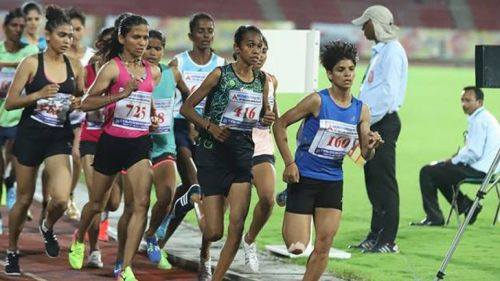 Monika Chaudhary has been given a second chance to prove her worth for the ASIAD