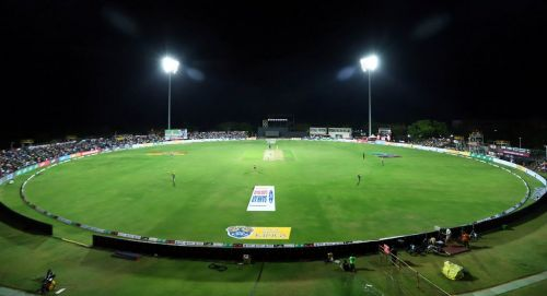 Dindigul will play host to this year's Duleep Trophy