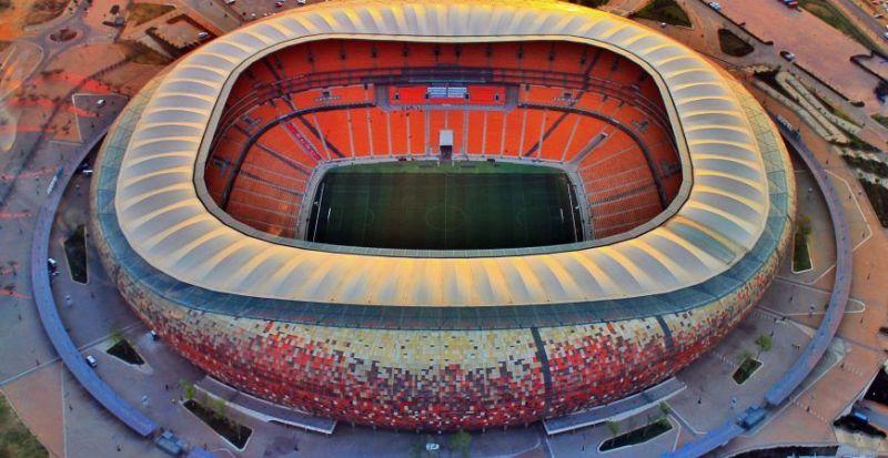 FNB Stadium,