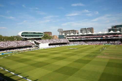 Image result for lords cricket ground