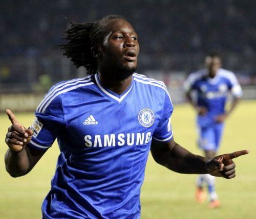Chelsea v Indonesia All-Stars