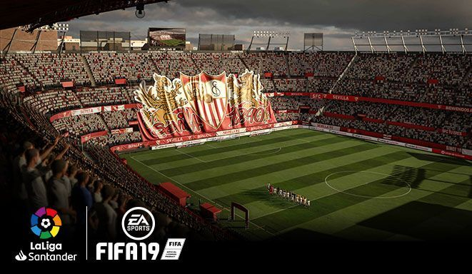 Property of FIFA 19 / EA Sports