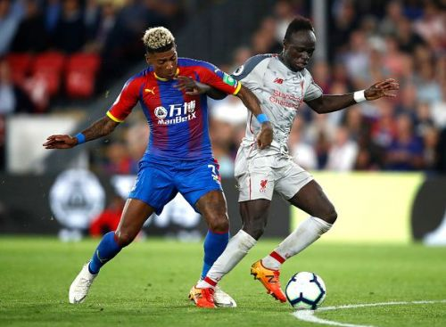 Crystal Palace v Liverpool FC - Premier League