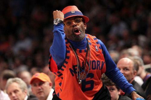 Boston Celtics v New York Knicks - Game Three