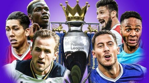 List Of Transfers For The English Premier League 2018-