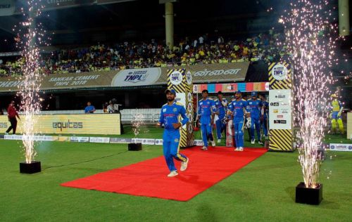 KB saw Madurai home with another unbeaten fifty
