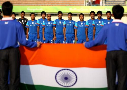16th Asian Games: Previews Day -3