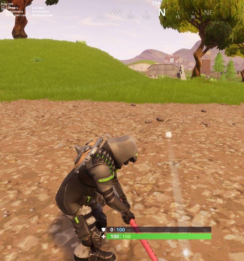 Fortnite Challenges: Season 5 Week 5 Challenges Leaked