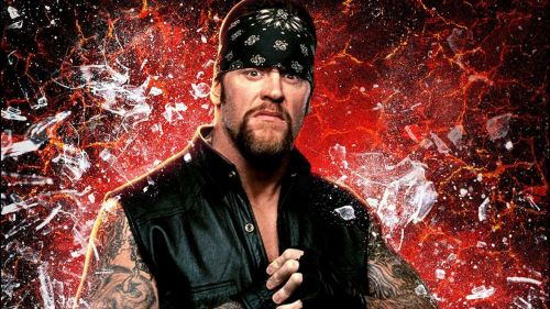 As Big Evil; Undertaker retained the essence of his grandeur but still, it didn't work. Some characters should stick to what they know