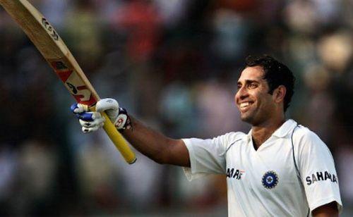 The legend that defines Indian Test cricket