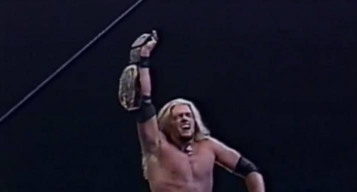 "Resultado de imagem para edge intercontinental champion 1999"""
