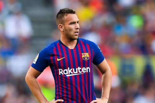 Arthur and Vidal has their La Liga debuts