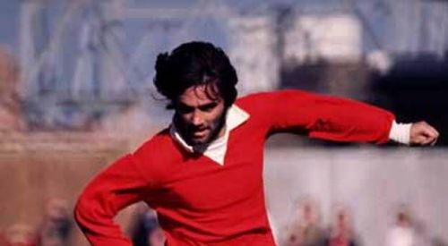 Image result for george best 1971