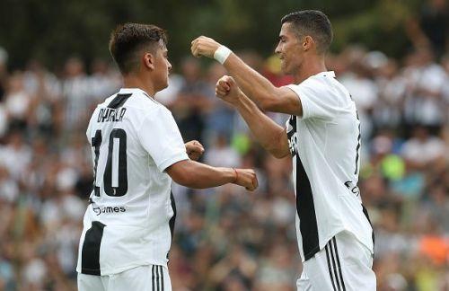 Juventus v Juventus U19 - Pre-Season Friendly