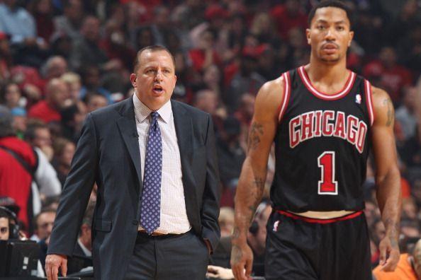 2960020e57c4 Derrick Rose  5 Best Games As A Member of the Chicago Bulls