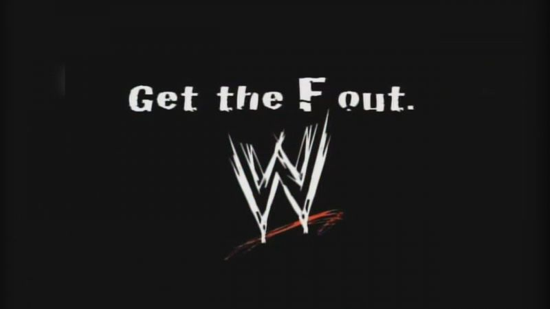 The WWE embarked on a promotional campaign to publicise the name change