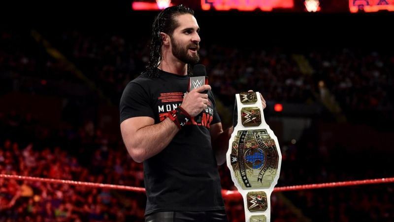 5 blockbuster feuds for seth rollins as the