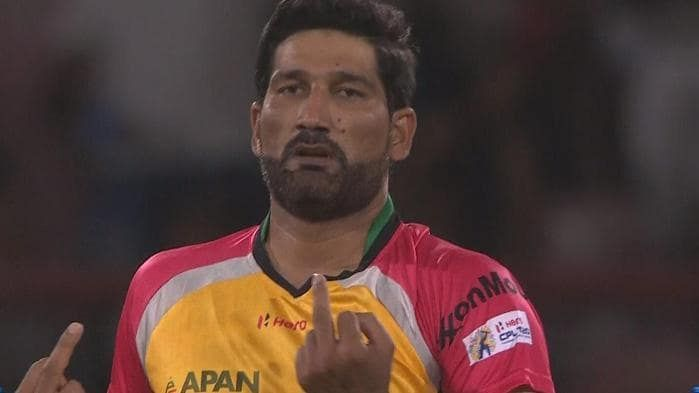 Caribbean Premier League, Sohail Tanvir, Ben Cutting