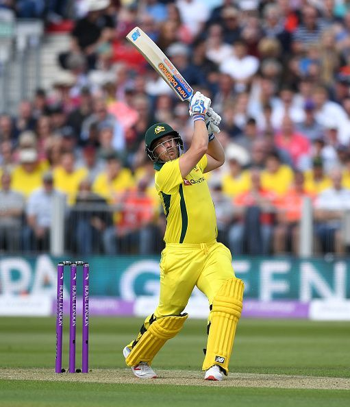 England v Australia - 4th Royal London ODI