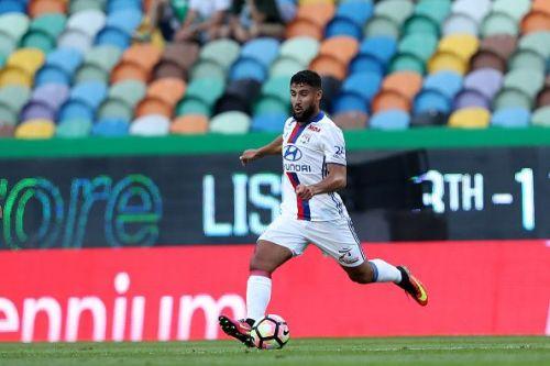 Sporting CP v Lyon - Friendly Match
