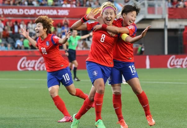 Asian Games 2018  Round-up of Day 1 women s football results 680dac267