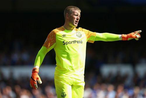 Everton FC v Southampton FC - Premier League