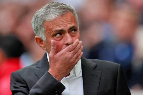 What went wrong with Manchester United in their match against Brighton?