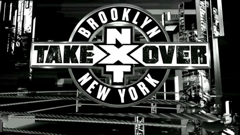 The best matches at NXT TakeOver: Brooklyn