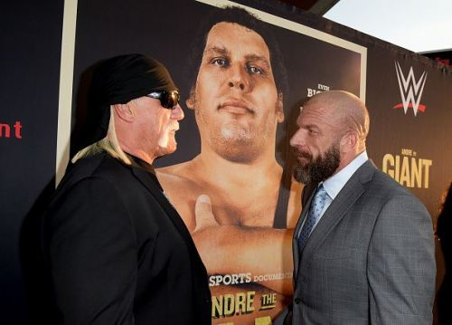 Premiere Of HBO's 'Andre The Giant' - Red Carpet