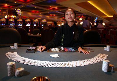 Sports Betting Revenue Race Won By New Jersey