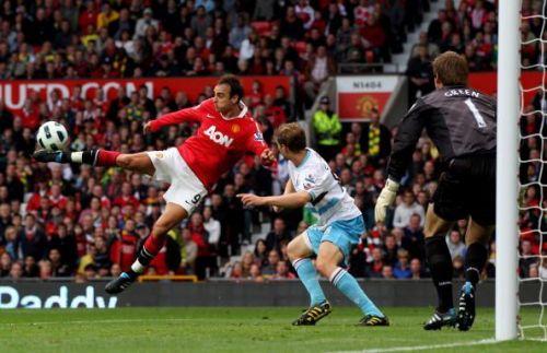 Manchester United v West Ham United - Premier League