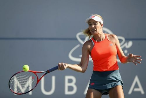 Mubadala Silicon Valley Classic - Day 5