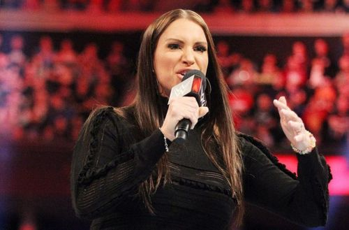Stephanie McMahon is the top heel in WWE today