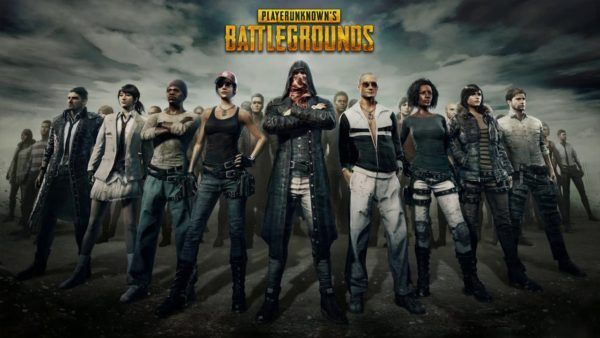 update for pubg mobile