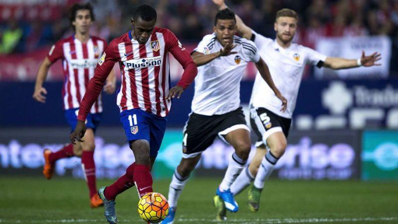 Xem trực tiếp Valencia vs Atletico Madrid trên kênh nào?